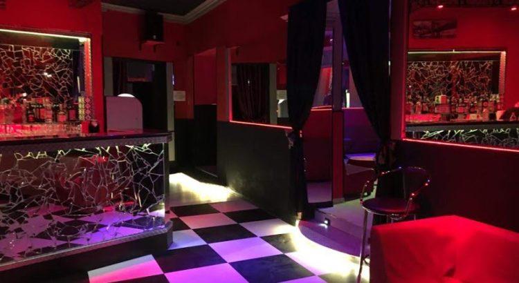 night club maxim stroncone