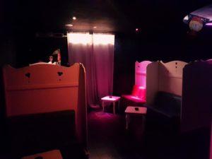 eden night club colliano