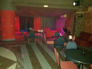 night club colliano