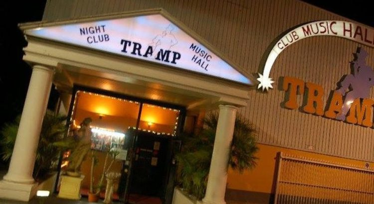 tramp night club montecatini
