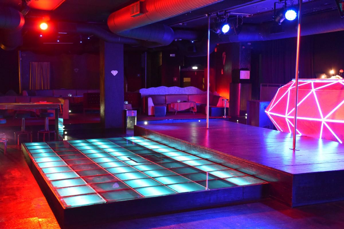 le roi night club
