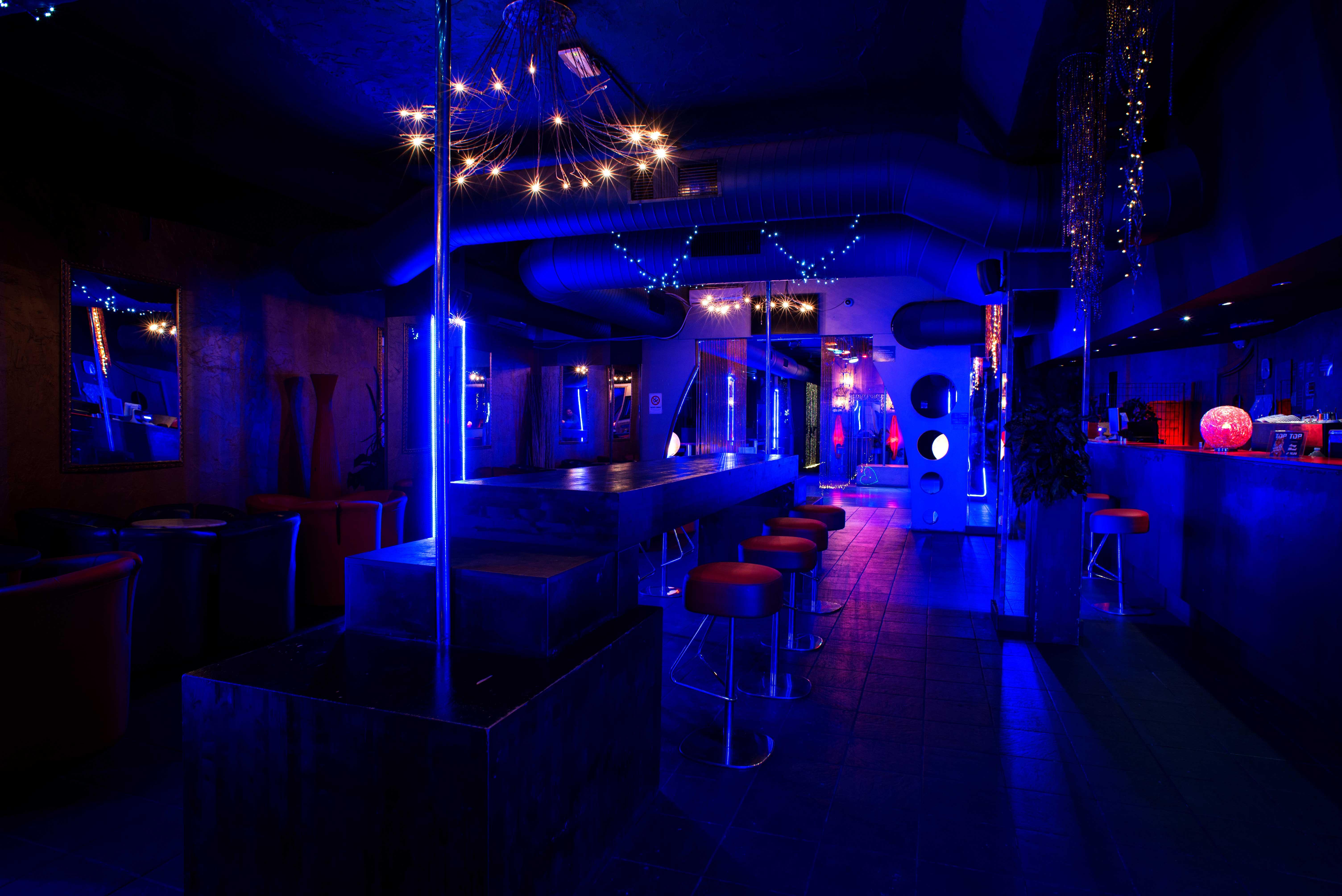 top night club