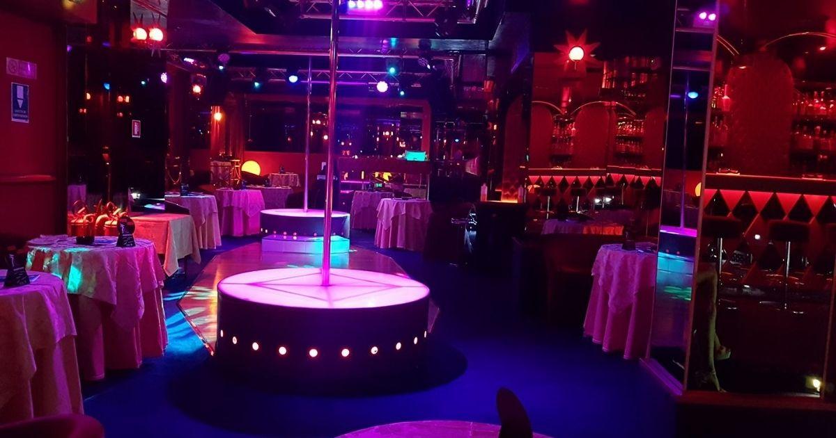 foca loca night club milano
