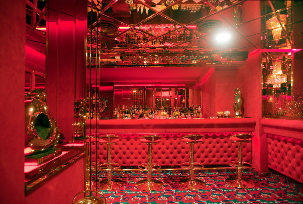 le roi night club milano