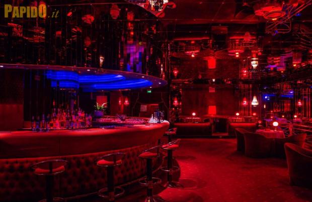 porta d'oro night club milano