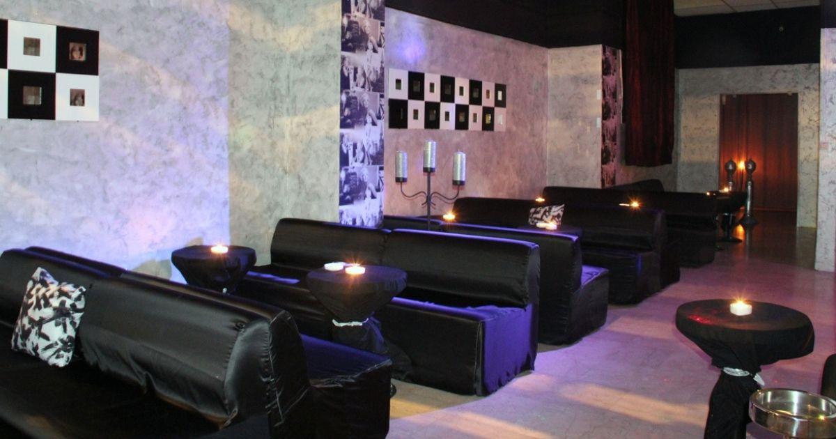 dolcenera night club bologna