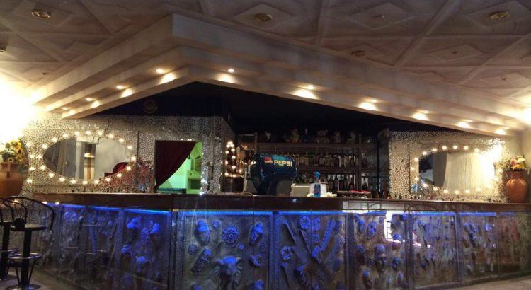 Josephine night club