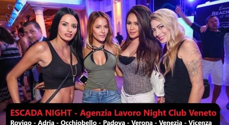 night club veneto