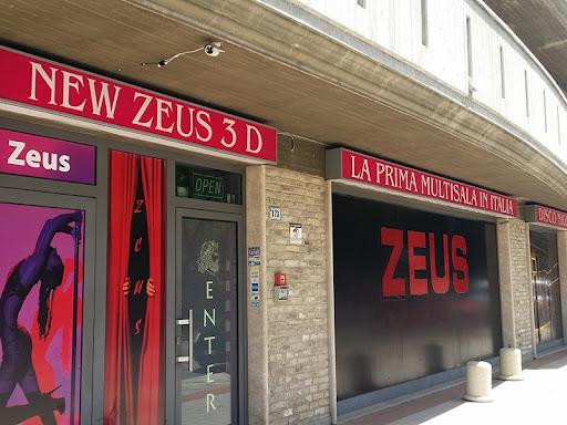 Zeus Night Club
